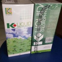 Klink Chlorophyll / Klink Klorofil (Kemasan Baru)