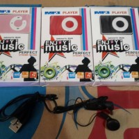 MP3 PLAYER BUKAN SPEAKER BLUETOOTH ATAU POWERBANK SAMSUNG