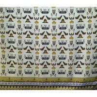 Kain Tekstil Motif Lampung Meteran