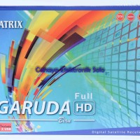 PROMO Receiver HD TV Matrix Garuda Full HD Biru Harga MPEG4