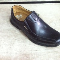 harga Sepatu Kulit Gats Pq 1901 (black) Tokopedia.com