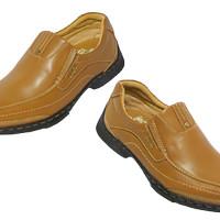 harga Sepatu Kulit Gats Pq 1901 (tan) Tokopedia.com