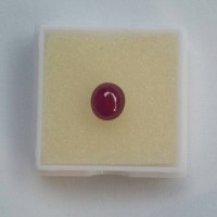 harga Grosir Murah Batu Cincin Natural Ruby Merah Tokopedia.com