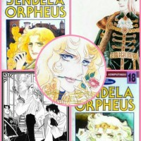 Komik Langka Jendela Orpheus 1-18 Tamat