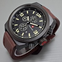 harga Jam Tangan Swiss Army 3126 ( Expedition,Casio,Alba,Seiko,Rolex,Diesel) Tokopedia.com