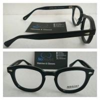 Harga kacamata moscot lemtosh black