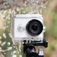 Jual Waterproof Case Xiaomi Yi Original Murah