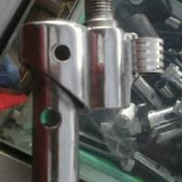 harga pisir dpn sharp aluminium Tokopedia.com