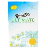 nourish skin ultimate 60 tablet/noriskin ultimate/nuriskin