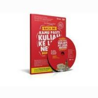 harga Buku + Dvd Jurus Kuliah Di Luar Negeri Tokopedia.com