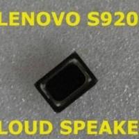 Loudspeaker (buzzer) Lenovo S920 (original)