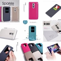 Nillkin Sparkle Leather Case LG G2