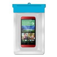 Zoe Waterproof Bag Case For HTC One E8