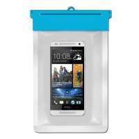Zoe Waterproof Bag Case For HTC One Mini