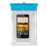 Zoe Waterproof Bag Case For HTC One S