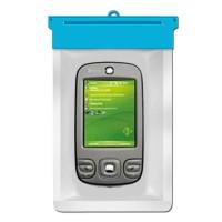 Zoe Waterproof Bag Case For HTC One X+