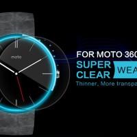 harga Screen Protector Nillkin Moto 360 Super Clear Anti Fingerprint Tokopedia.com