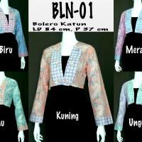 Bolero Batik Bln-01