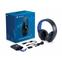 PS4/PS3/PSVITA Sony Gold Wireless Stereo Headset
