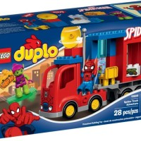 harga LEGO 10608 DUPLO Spider-Man Spider Truck Adventure Tokopedia.com
