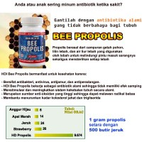 harga bee propolis multi vitamin Tokopedia.com