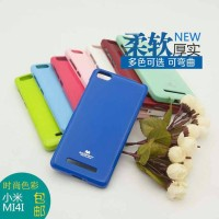 Jelly Case Mercury Goospery Xiaomi Mi4i