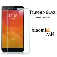 Tempered Glass Xiaomi Mi4i Mi 4i Mi4 I - Merk Pro