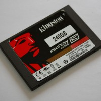 KINGSTON SSDNOW KC300 240GB SSD