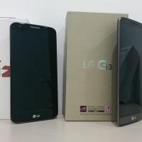 LG G3 32GB Mulus Lengkap (Second)