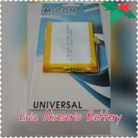 Baterai Tablet IMO Z5 / Z6 Double Power Merk M Com
