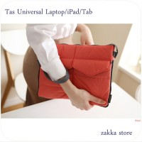 Universal Tas laptop/iPad/Tab invite.L Korea Tas Hp/Acc. hp