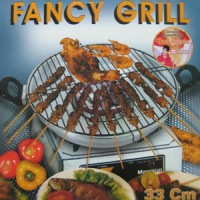 Jual alat panggang , pemanggang ,panggangan sosis fancy grill Murah