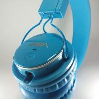 harga Headphone / Headset Bluetooth Nia Q8-851S ( TF Card Play / Radio ) Tokopedia.com