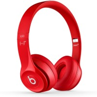 Beats Solo2 Wireless Red - Oem A++ High Quality