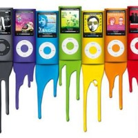 Mp4 Replika Ipod 4gb