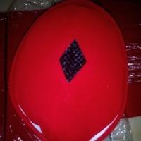 peci(kopiah) merah