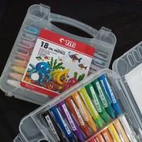 harga Crayon Titi 18 Warna Tokopedia.com