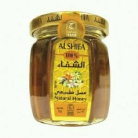 harga Madu Al Shifa 125 Tokopedia.com