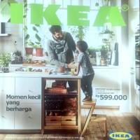 harga Ikea Katalog 2015 Tokopedia.com