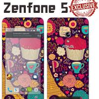 harga Garskin Asus Zenfone 5 Paris Ungu Tokopedia.com