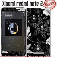 Harga Garskin Xiaomi Redmi Note 2 Travelbon.com