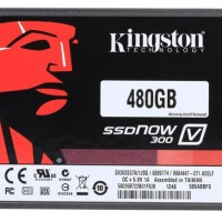 KINGSTON SSDNOW V300 480GB SSD