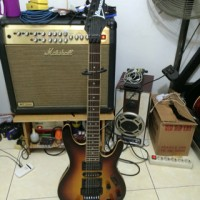 harga Gitar Ibanez S Series Sunbrush Tokopedia.com