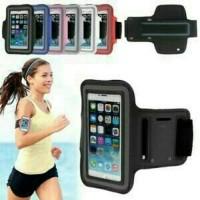 Wrist Phone Holder / Kantong Hp / Bag Case phone