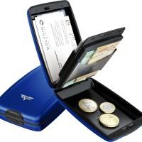 harga Tru Virtu Classic Line Oyster2 Blue Ocean Anti Rfid Aluminium Wallet Tokopedia.com