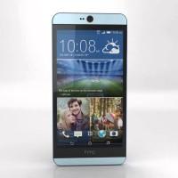 HTC Desire 826 Dual SIM - 16GB - RAM 2GB - 4G LTE - Blue Lagoon