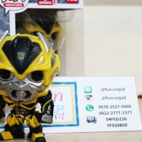 "Funko POP! Transformers Bumble Bee 4"" Vinyl Figures"