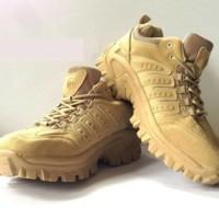 """Sepatu Army / Sepatu 5.11 6"""" Desert. Low Boot"""