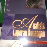 Analisis Laporan Keuangan by irham fahmi (ori)