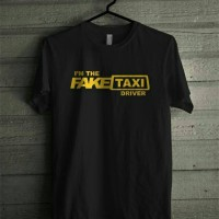 kaos fake taxi